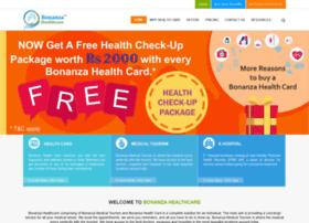 bonanzahealthcare.com