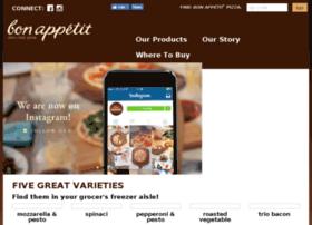 bonappetitpizza.com