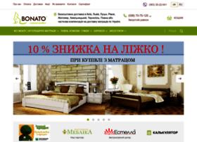 bonato.com.ua