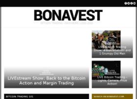 bonavest.com