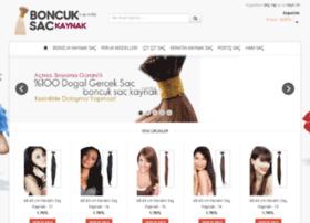 boncuksac.com