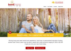 bond-loans.com.au
