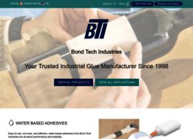 bond-tech-industries.com