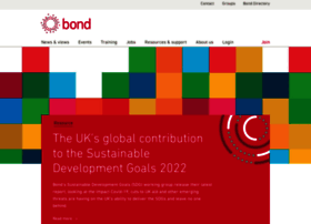 bond.org.uk