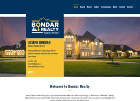 bondarrealty.com