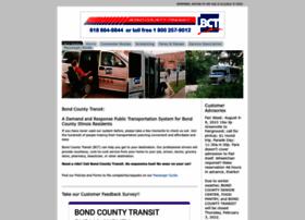 bondcountytransit.org