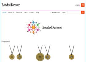 bondedforeverjewelry.com