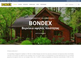 bondex.gr
