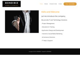 bondibiz.com