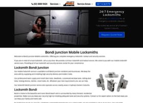 bondijunctionlocksmith.com.au