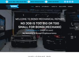 bondimechanic.com.au