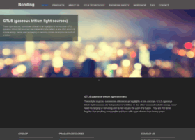 bonding.com.hk