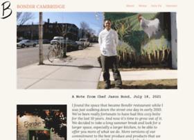 bondircambridge.com