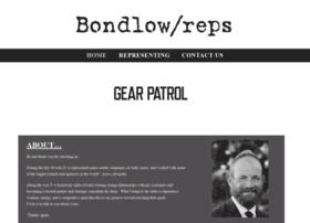 bondlowreps.com