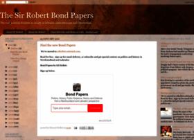bondpapers.blogspot.ca
