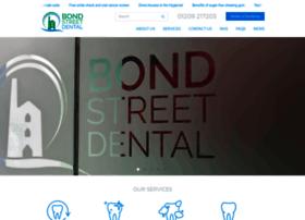 bondstreetdental.co.uk