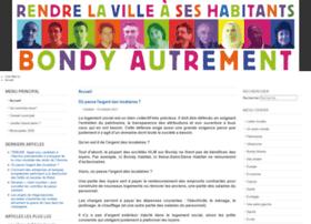 bondy-autrement.org
