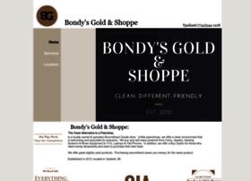 bondysgold.com