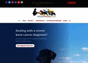 bonecancerdogs.org