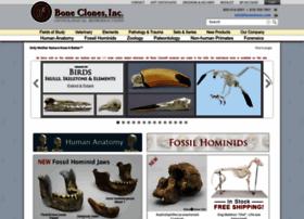 boneclones.com