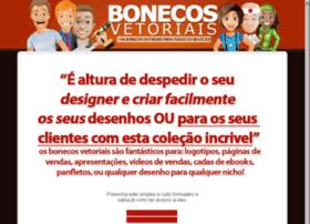 bonecosvetoriais.sergiomedeiros.net
