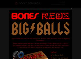 bonesbearings.com