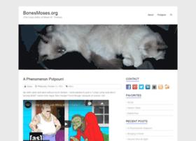 bonesmoses.org