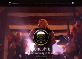 bonespro.com