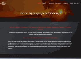 bonestalkers.com