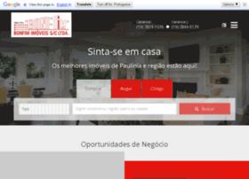 bonfimimoveis.com.br