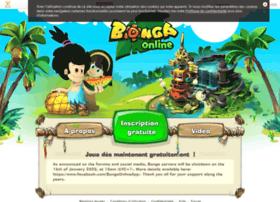 bonga-online.fr