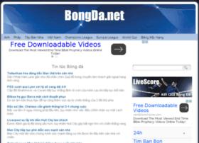 bongda.net