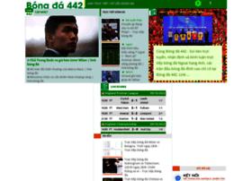 bongda442.vn