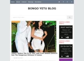 bongonewstz.com