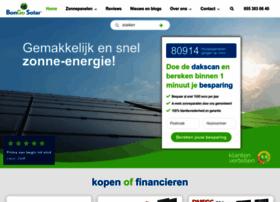 bongosolar.nl