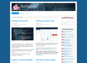 bongovo.cz