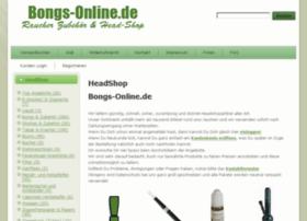 bongs-online.de