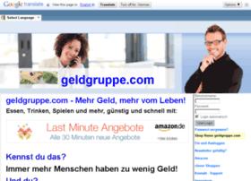 boni24.geldgruppe.com