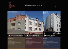 bonita-hotel.com