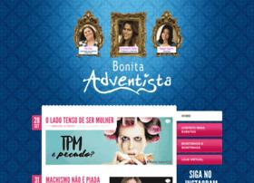 bonitaadventista.com.br