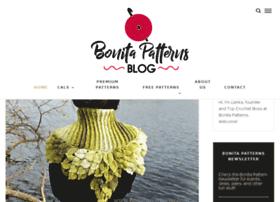 bonitapatternsblog.com