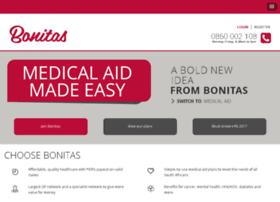 bonitas.org.za