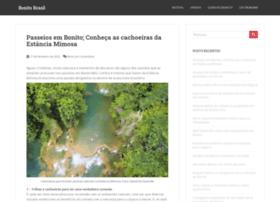 bonitobrazil.com.br