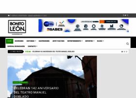 bonitoleon.com