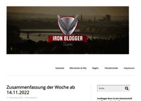 bonn.ironblogger.de