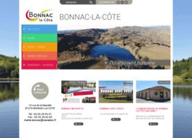 bonnac-la-cote.fr