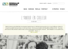 bonnalliebrodeur.blogspot.com