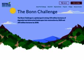 bonnchallenge.org