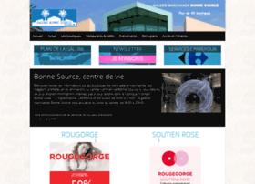 bonne-source.com