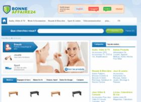bonneaffaire24.com